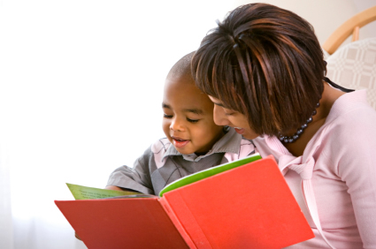 Teacher read essay out loud??